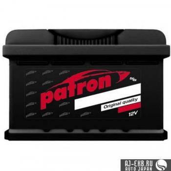 Аккумулятор Patron PB60-480