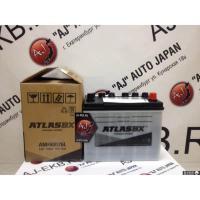 Аккумулятор ATLAS AMF  80D26L 70ач