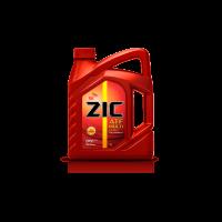 Масло трансмиссионное ZIC ATF Multi LF, 4л