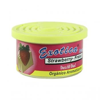 Ароматизатор органический Scent Organic - Strawberry