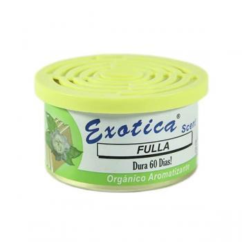 Ароматизатор органический Scent Organic - Fulla
