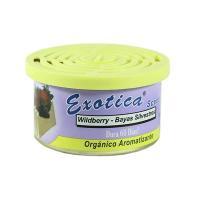 Ароматизатор органический Scent Organic - Wildberry