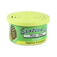 Ароматизатор органический Scent Organic - Pine