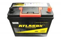 Аккумулятор ATLAS MF55B24L 45АЧ