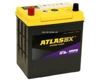 Аккумулятор ATLAS UMF55B19R 45ач