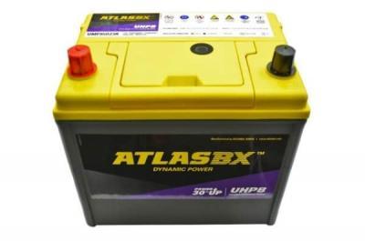 Аккумулятор ATLAS UMF 95D23R 75ач