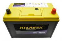 Аккумулятор ATLAS UMF135D31L 100ач