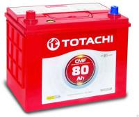 Аккумулятор TOTACHI CMF 80 а/ч 90D26 FR