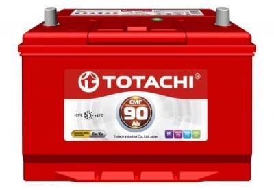 Аккумулятор TOTACHI CMF 95 а/ч 115D31 FR