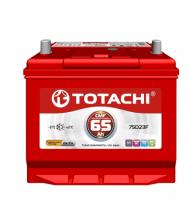Аккумулятор TOTACHI KOR CMF 65 а/ч 75D23 FR