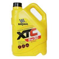 Моторное масло BARDAHL XTC 5W30 5л