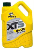 Моторное масло BARDAHL XTS 5W30 5л