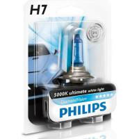 Автолампа PHILIPS H7  Diamond Vision 5000K (блистер)