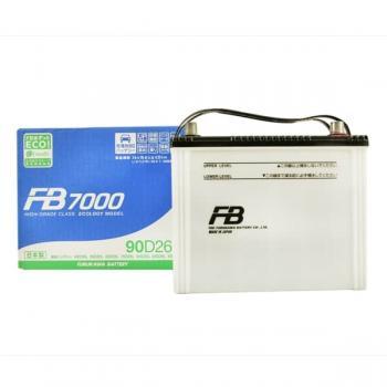 Аккумулятор FB7000 90D26L
