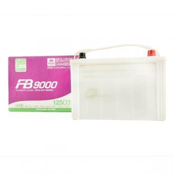Аккумулятор FB9000 125D31L