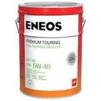 Масло моторное ENEOS 5W40 Premium TOURING SN Синтетика , 20л