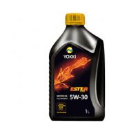 Моторное масло YOKKI SAE 5W30 Ester 1 л