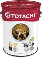 Масло моторное TOTACHI NIRO 5W-30 Semi-Synthetic  19л