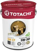 Масло моторное TOTACHI NIRO 5W30 Synthetic 19л