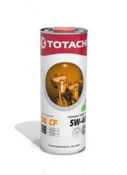 Масло моторное TOTACHI NIRO 5W-40 Synthetic 1л
