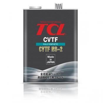 Жидкость для АКПП TCL CVT NS-2, 4л