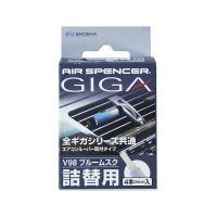Запасной элемент EIKOSHA Giga - BLUE MUSK