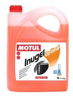 MOTUL Антифриз Inugel Optimal 37 (красный) 5л