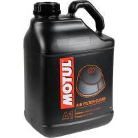 MOTUL А1 Очиститель возд. фильтров Air Filter Clean 5л