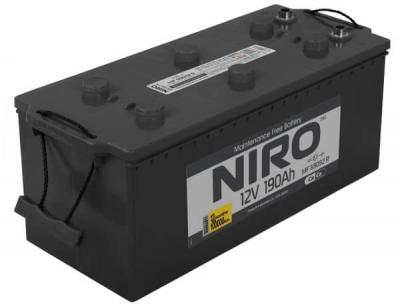Аккумулятор TOTACHI NIRO MF 69032, 190а/ч R, унив. клеммы