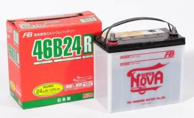 Аккумулятор FB SUPER NOVA 46B24R