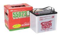 Аккумулятор FB SUPER NOVA 55D23R