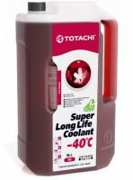 Антифриз TOTACHI SUPER LONG LIFE COOLANT Red -40C 5л.