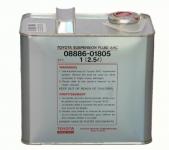Жидкость для активной подвески  TOYOTA SUSPENSION FLUID AHC (2,5л)
