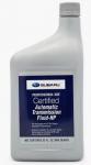 Жидкость гидравлическая  Subaru CERTIFIED ATF-HP