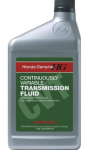 Жидкость для вариатора HONDA CVT 946 мл