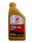 Моторное масло IDEMITSU 10W40 SN/CF  1л