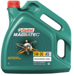 Моторное масло Castrol MAGNATEC 5W30 A5 4л