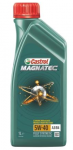 Моторное масло Castrol MAGNATEC 5W40 A3/B4 1л