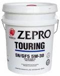 Моторное масло IDEMITSU Zepro Touring 5W30 SN, 20 л