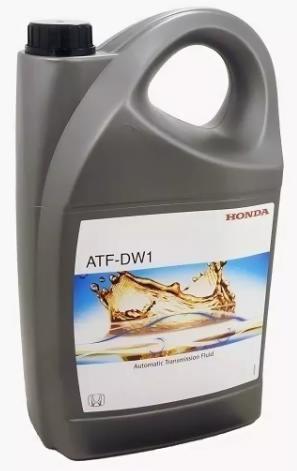 Жидкость для АКПП HONDA ATF-DW1 4л