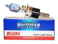 Лампа высокотемпературная Koito Whitebeam H3c  4000K, уп. 1 шт.
