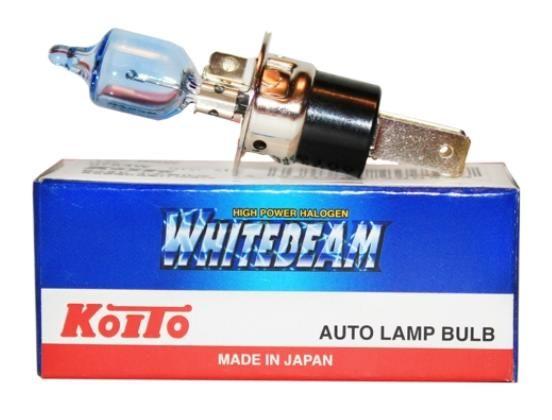 Лампа Koito Whitebeam H3с
