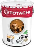 Моторное масло  TOTACHI Eco Gasoline SN/CF 5W-30 ,  20л