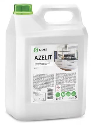 """Обезжириватель """"GRASS"""" AZELIT (5 кг) гель"""