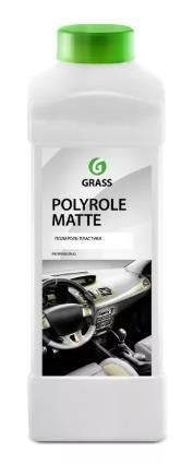 "Полироль пластика ""GRASS"" Polyrol Matte виноград  (1 л)"