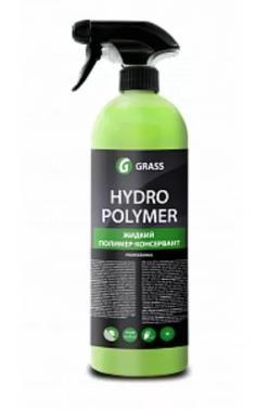 Жидкий полимер для кузова Hydro polymer professional 1л