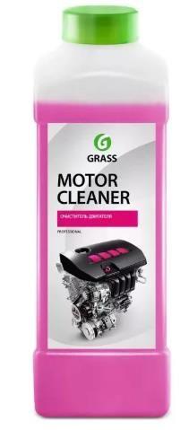 """Очиститель двигателя """"GRASS"""" Motor Cleaner (1л)"""