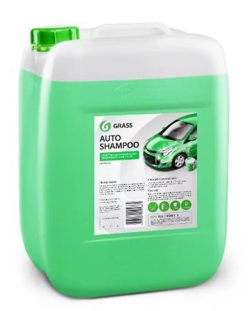 "Автошампунь ""GRASS"" Auto Shampoo (20 кг)"