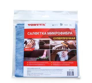 Суперпрочная салфетка микрофибра 40х40 см