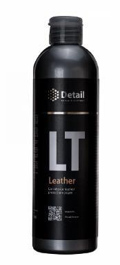 Крем-кондиционер для кожи LT «Leather», 0,5л